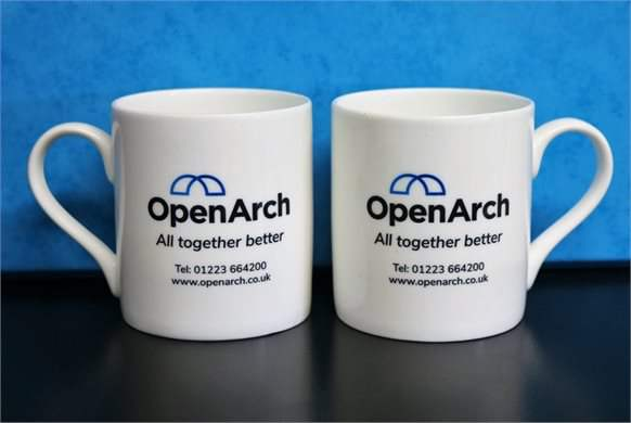Welcome to OpenArch