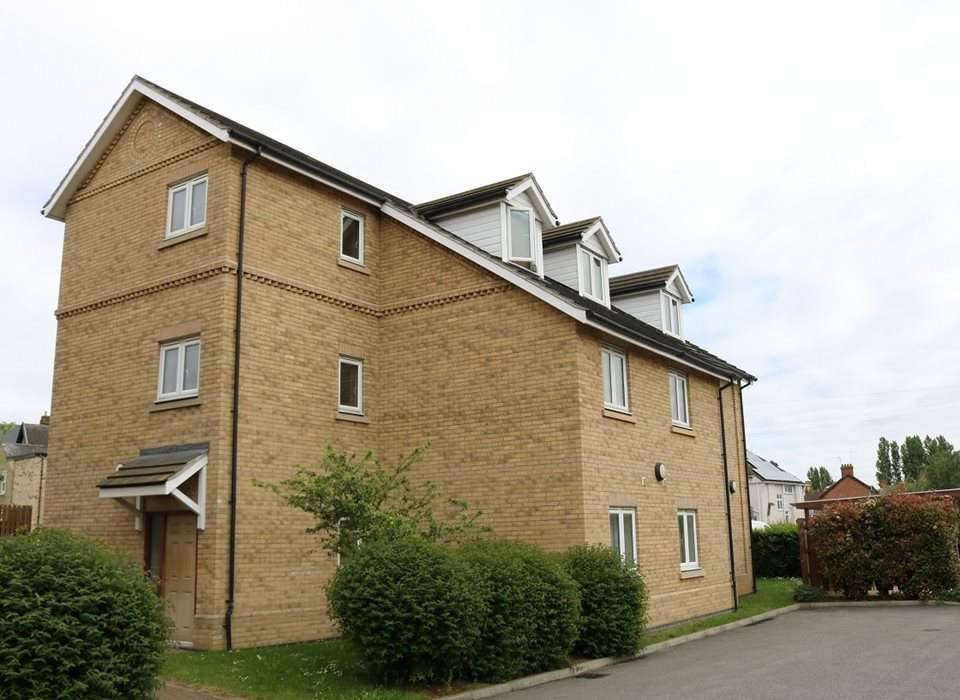 3 Abbeyfields, Fletton Avenue, Peterborough