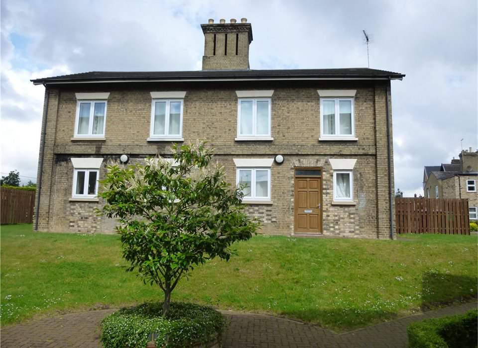 Flat 30, Abbeyfields, Peterborough
