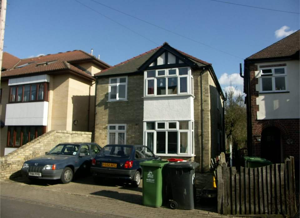 68 Garden Walk, Cambridge, CB4 3EN