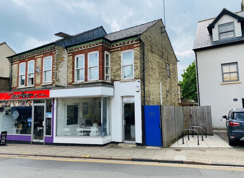 294a Mill Road, Cambridge, CB1 3NL