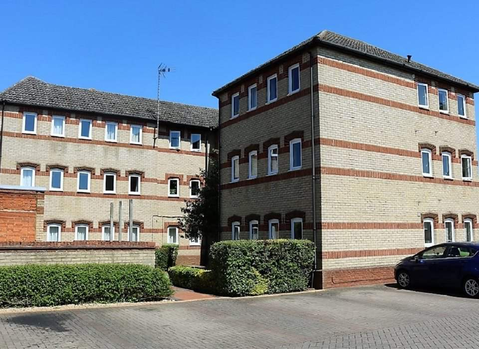 1 Bridge Court, Bridge Street, Thrapston