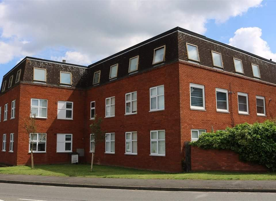 5 Coppers Court, Ferrars Road, Huntingdon