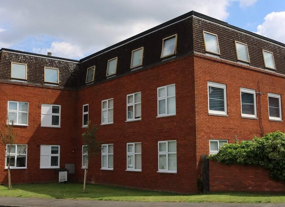 7 Coppers Court, Ferrars Road, Huntingdon, PE29 3EE