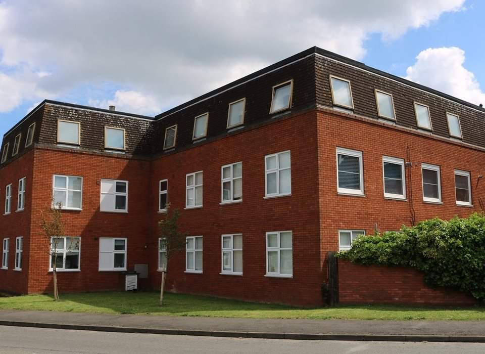 8 Coppers Court, Ferrars Road, Huntingdon