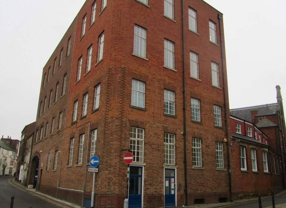 Suite 11, Exchange Tower, Post Office Lane, Wisbech