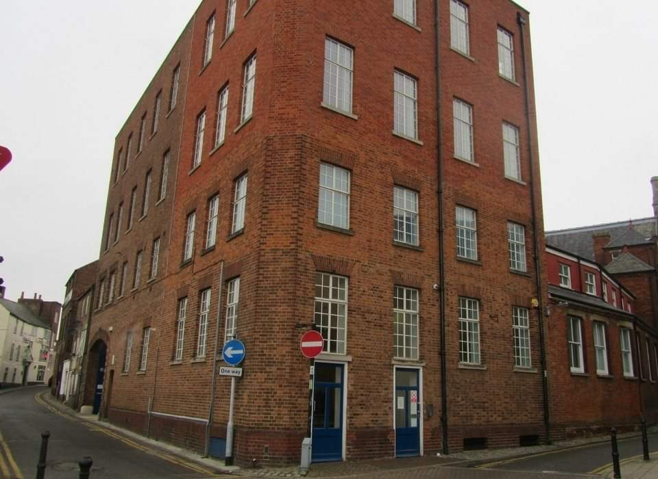 Suite 12, Exchange Tower, Post Office Lane, Wisbech