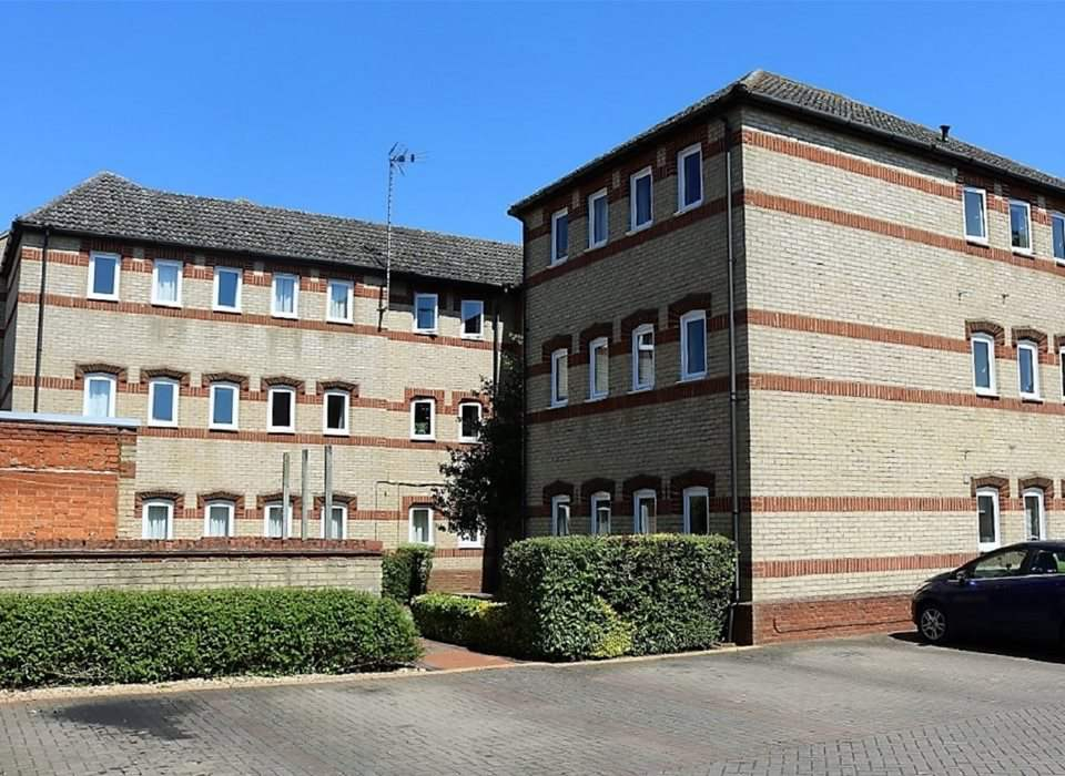 11 Bridge Court, Bridge Street, Thrapston, Northampton