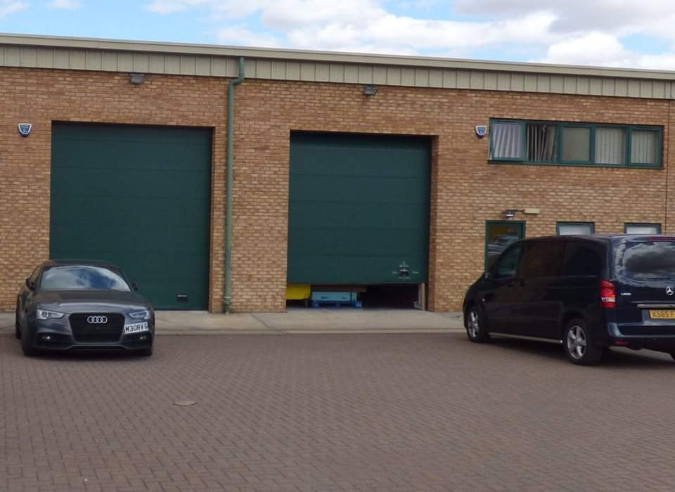 Unit 4, Sawtry Court, Glatton Road, Sawtry