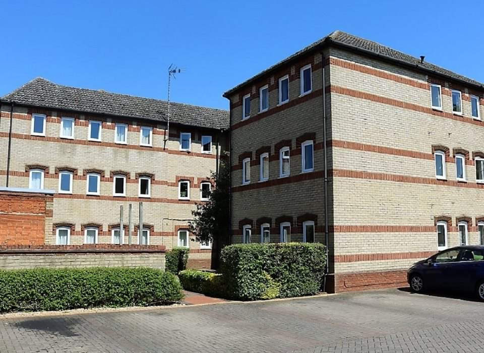 16 Bridge Court, Bridge Street, Thrapston